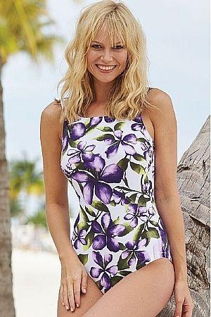 Bali Mastectomy Swimsuit