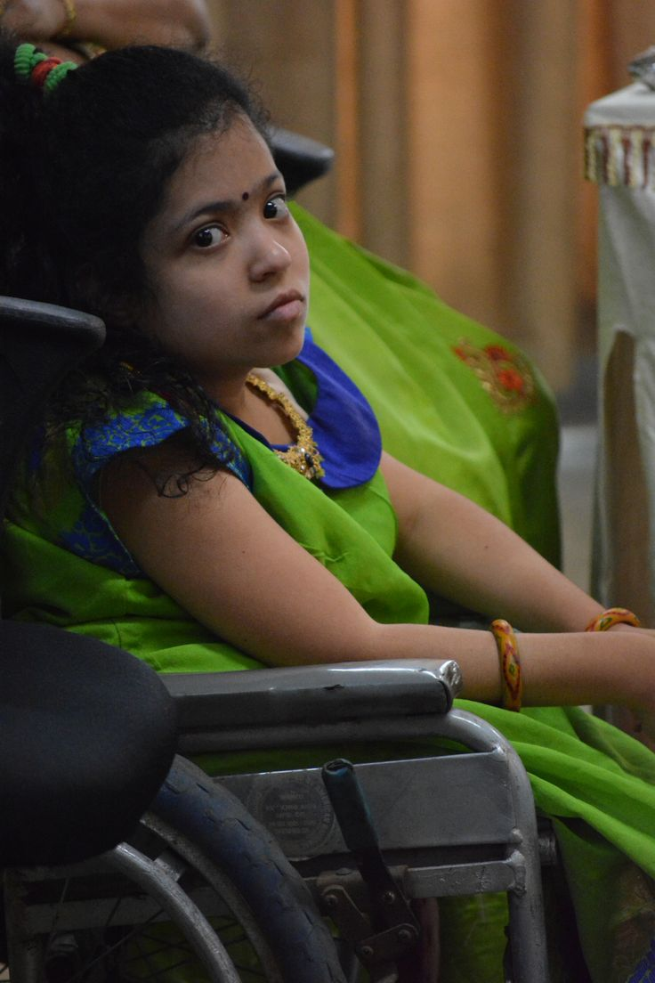 Manali Kulkarni The Spina Bifida Fighte