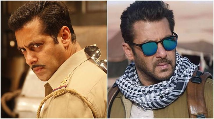 Salman Khan upcoming movies 2017 2018 and 2019 list with release date - The Indian Express #757Live