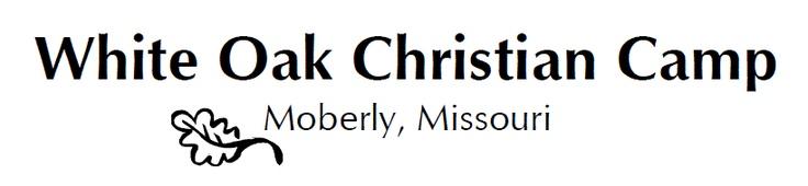 White Oak Camp Website