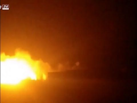 Airstrikes Hit Aid Convoy in Syria After Ceasefire Fails - Breaking Israel News | Israel Latest News, Israel Prophecy News