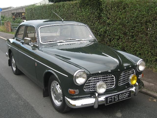Best Volvo Images On Pinterest Volvo Cars Volvo Amazon And Car