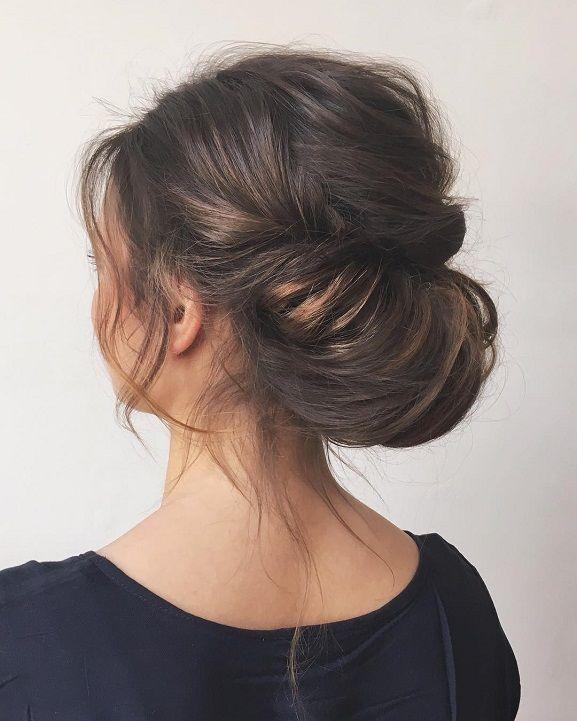 Best 25+ Braided buns ideas on Pinterest | Dutch braid bun ...