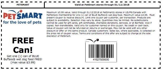 Petsmart Coupons Printable Coupons 2018 Printable Coupons