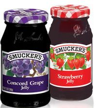 $0.75 off ANY Smuckers Jam, Jelly or Preserves Coupon on http://hunt4freebies.com/coupons