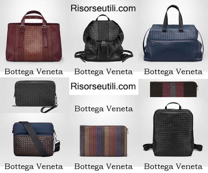 Bags Bottega Veneta fall winter 2016 2017 for men