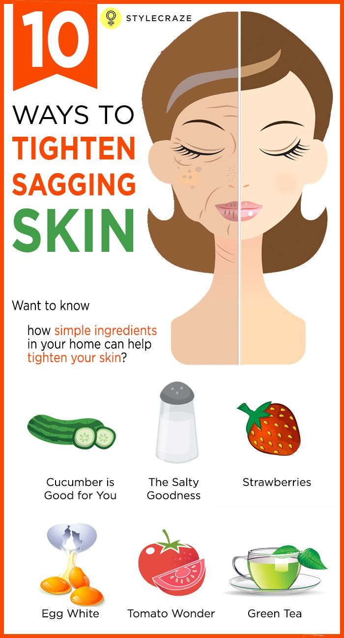 Does your sagging skin make you feel like Droopy the Dog – the character from the popular Tom and Jerry show? This sure is a sign of aging. As a woman gets closer to thirty, along comes the fine wrinkles, sagging skin and several otherskin problems. Here are ten effective home remedies for sagging skin.