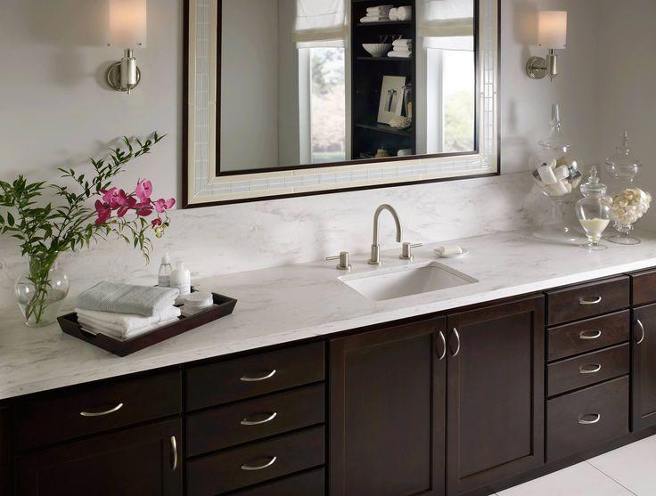 Corian Bathroom Vanity 36 best corian® bathrooms images on pinterest | bathrooms