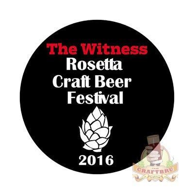 The Rosetta Craft Beer Festival takes place on the Midlands Meander in South Africa's KwaZulu-Natal province. An intimate affair at which to get up close and personal with some of the province brewers. #KwaZuluNatal #SouthAfrica #CraftBeer