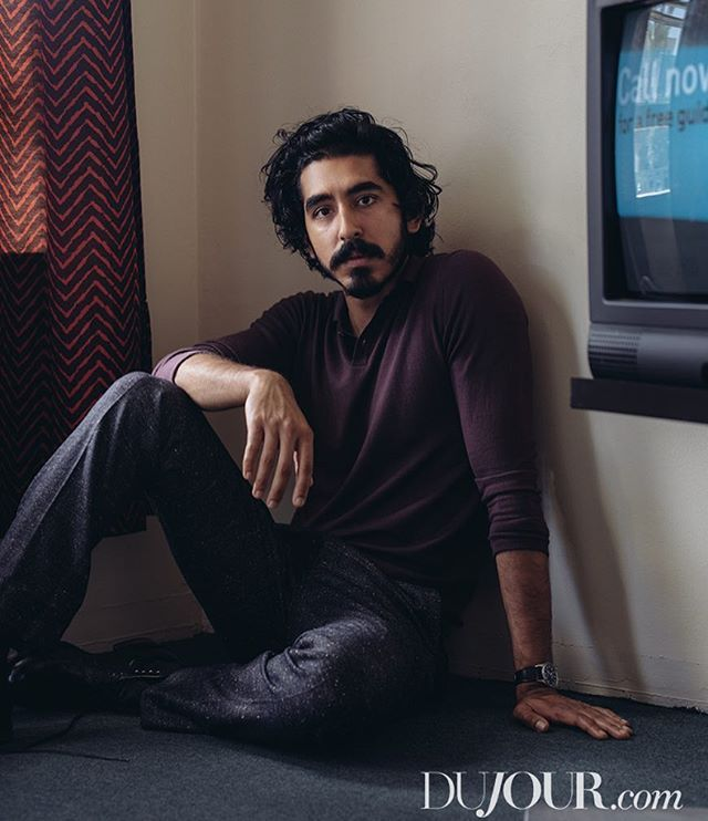 #mcm material: #DevPatel's defining moment : @geordiewood styled by @paulmfrederick  via DuJour MAGAZINE OFFICIAL INSTAGRAM - Celebrity  Fashion  Haute Couture  Advertising  Culture  Beauty  Editorial Photography  Magazine Covers  Supermodels  Runway Models