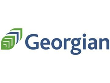 Georgian College - Following months of broad consultation and development, Georgian College has unveiled a new brand position and logo.