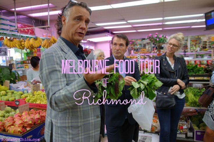 Melbourne Food Tours