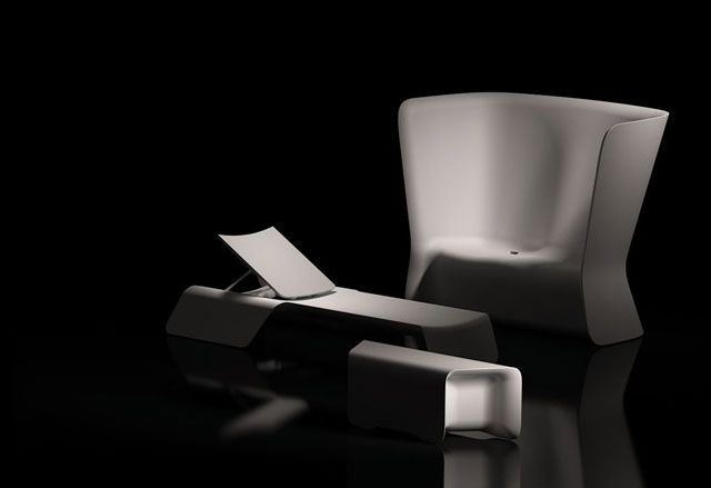 Nova / Salone Official Launch / New Products / MYYOUR design