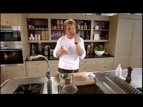 Gordon Ramsay - Secrets of Fast and Delicious Meals (Live Video from ASHPIDYTU for 2010)