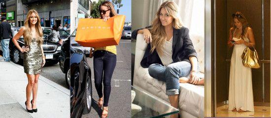 lauren conrad fashion blogger