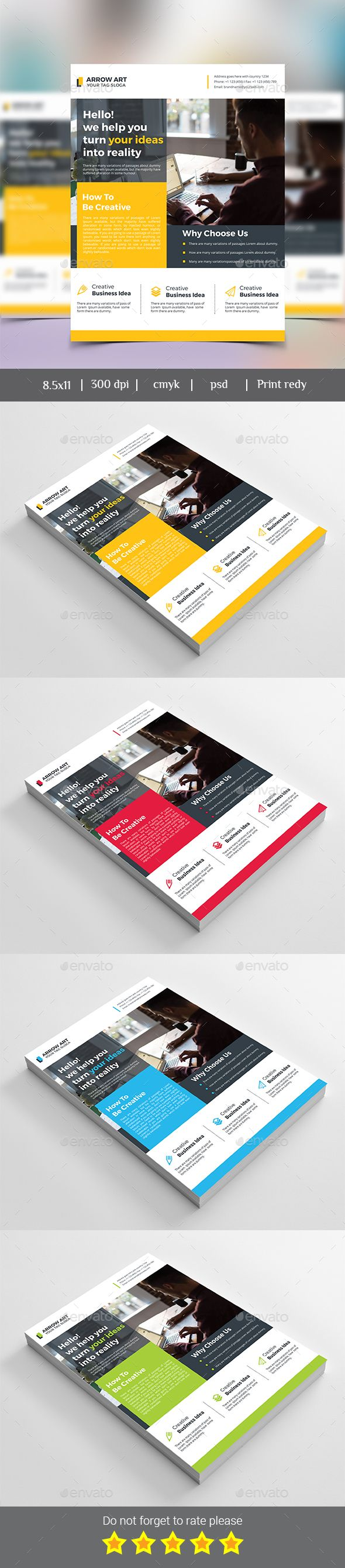 1000 ideas about business flyers business flyer corporate business flyer