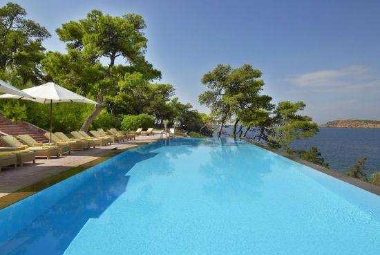 Arion Resort & Spa Athens / Astir Palace