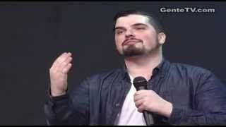 "Comedian MIKE RITA - ""Growing up Portuguese 2"""