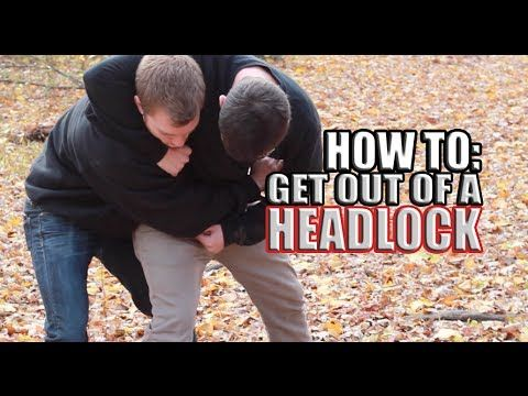 7 Self Defense Video Techniques That You Need To Know | Survival Life