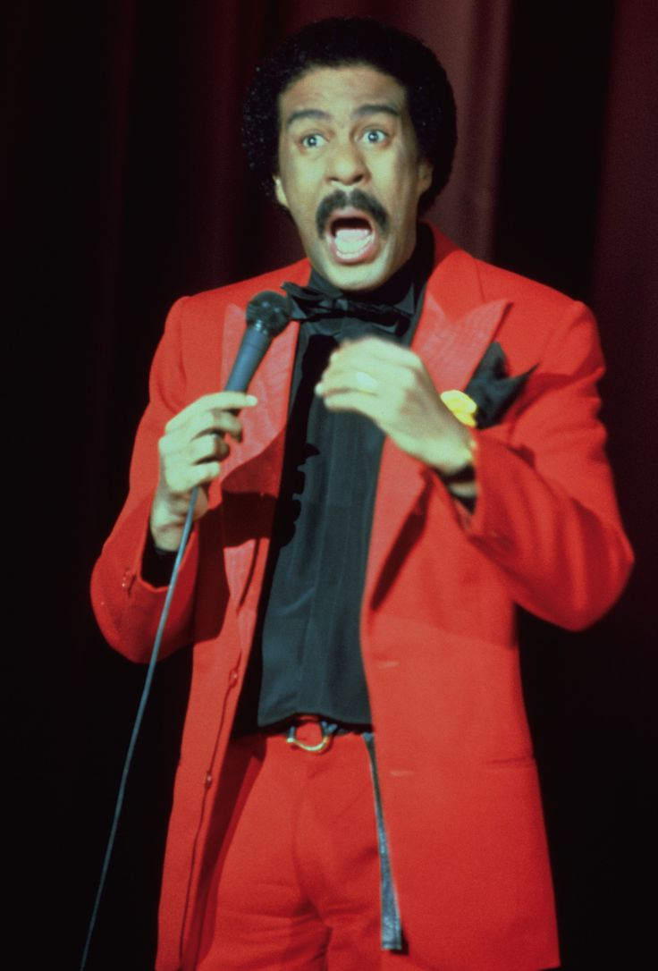 Richard Pryor - Live On The Sunset Strip (1982)