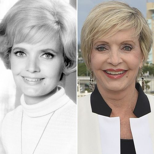 It's Florence Henderson's 82nd Birthday — See the Cast of 'The Brady Bunch' Then and Now!