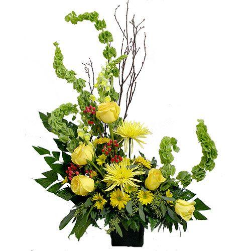 Flower Arrangements For Church Sanctuary: 31 Best Sanctuary Flowers Images On Pinterest