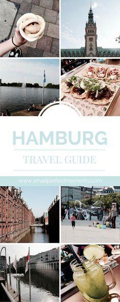 Travel Guide: 7 Tipps für Hamburg – Essen – Seightseeing