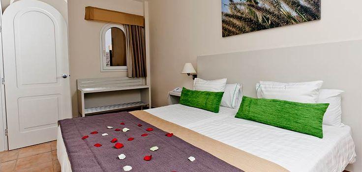 Apartment in Monte Feliz Hotel