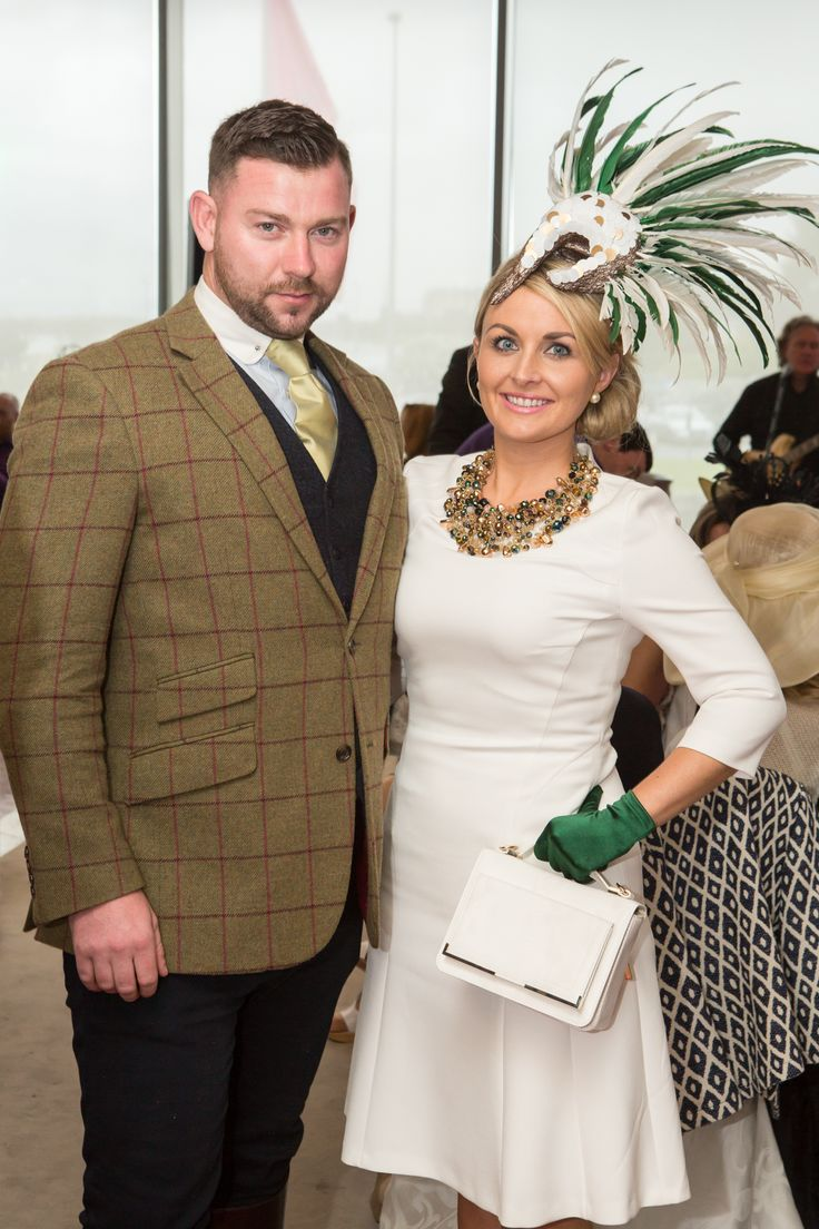 Both the gents & ladies are in for a designer prize on Ladies Day at the g Hotel & Spa - part of the annual Apres racing party following the Galway Races http://www.theghotel.ie/galway_races.html