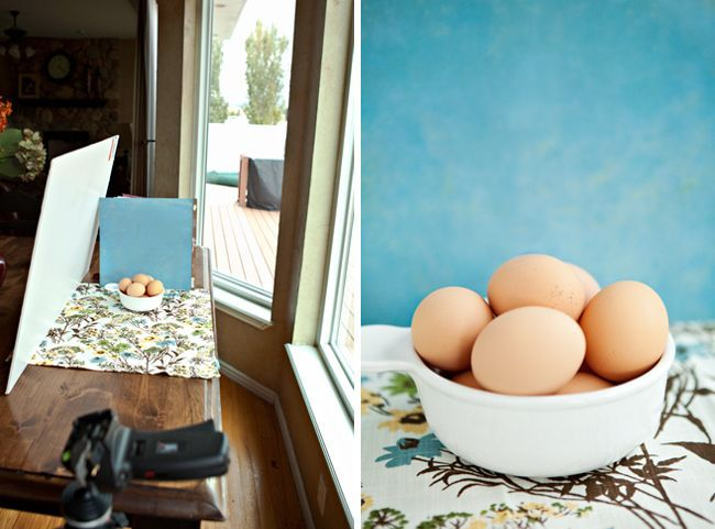 Tips and tricks for photographing food