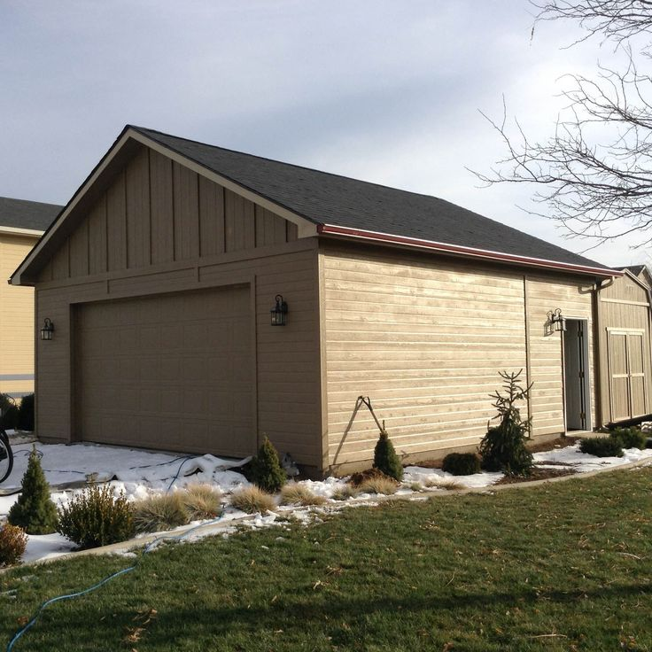 Home Gym In Shed: 103 Best Tuff Shed Garages Images On Pinterest