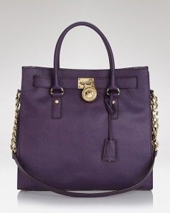 MICHAEL Michael Kors Tote | Hamilton Large North/South