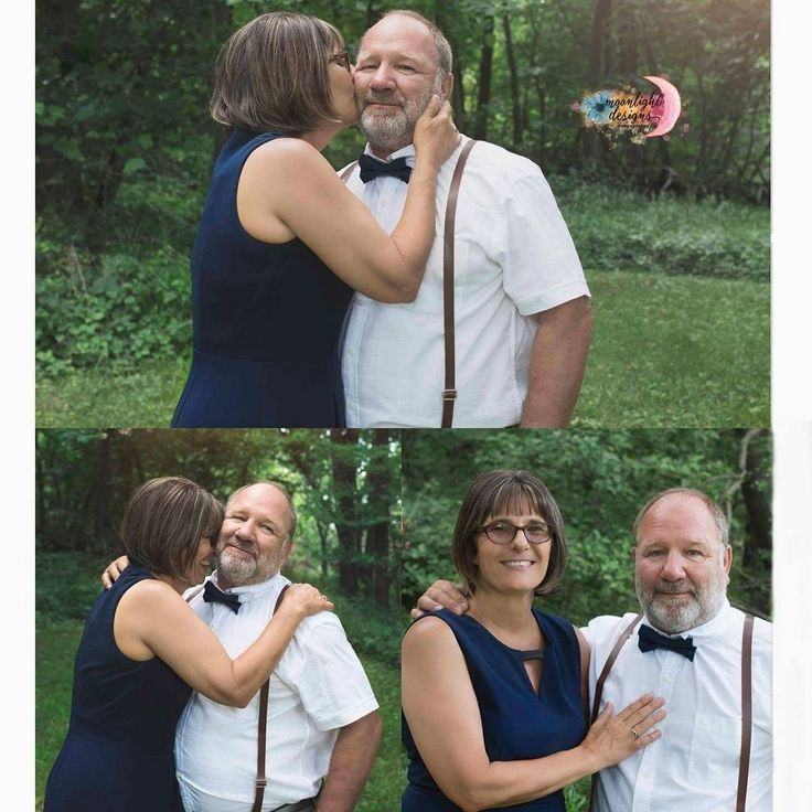40th wedding anniversary photo shoot idea dad was solo not Into it but mom made it fun ♡♡ #anniversary #cheersto40years #40years