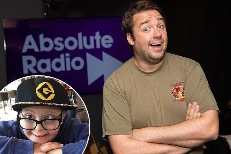 COMEDIAN Jason Manford helped raise £17,500 almost overnight to send a little boy with Down's Syndrome to Disneyland. The comic took to social media to promote a JustGiving campaignafter hea…