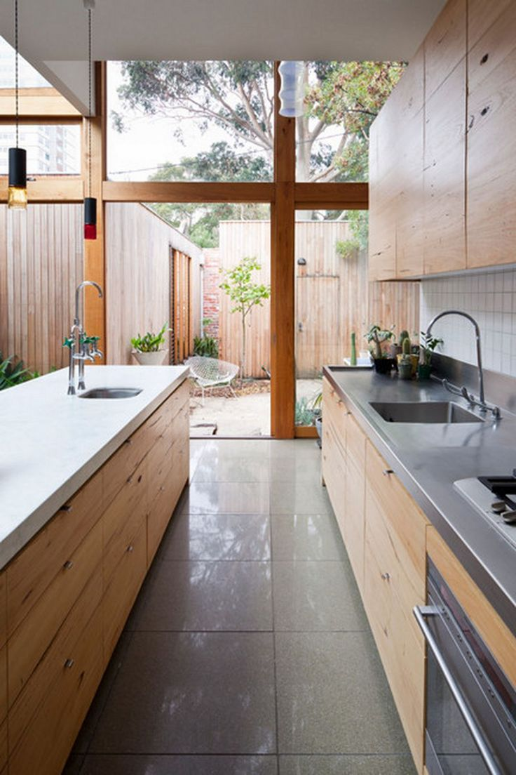 Best Awesome Minimalist Kitchen For Small Space In Your Home 400 x 300