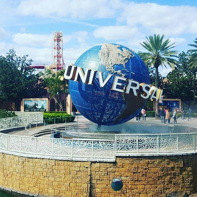 Universal Studios Theme Park, Orlando