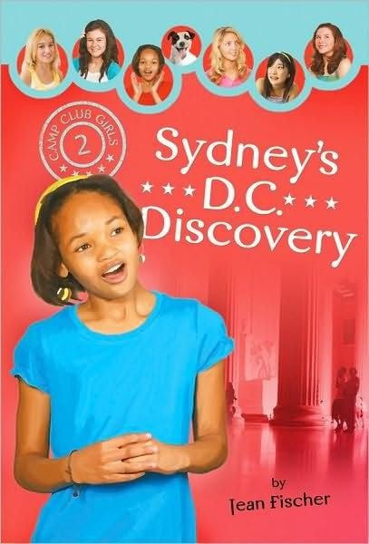 Sydneys DC Discovery (Camp Club Girls V2)