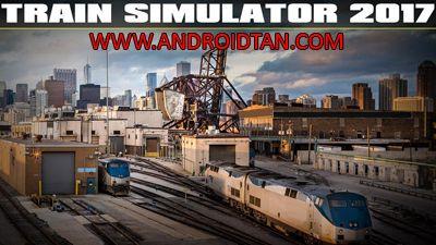 Train Simulator 2017 Mod Apk adalah game android yang berbasis simulation. Game ini dikembangkan oleh iGames Entertainment. Game ini memiliki grapik game yang sangat menakjubkan yang akan memanjakan mata kalian.  Kalian akan bermain sebagai supir dan lokomotif supir dari kereta tersebut. Kalian akan melewati jalan-jalan seperti jembatan, pengunungan, gurun dan lain sebagainya. Tentunya tujuan kalian disini yaitu mengantarkan penumpang ke tempat tujuan.