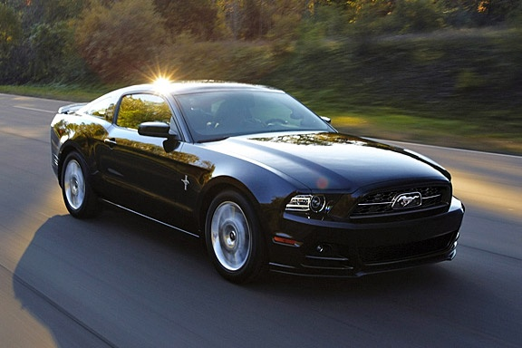 The 2014 Ford Mustang Review, Raceyourtruck | Informational source about the car industry