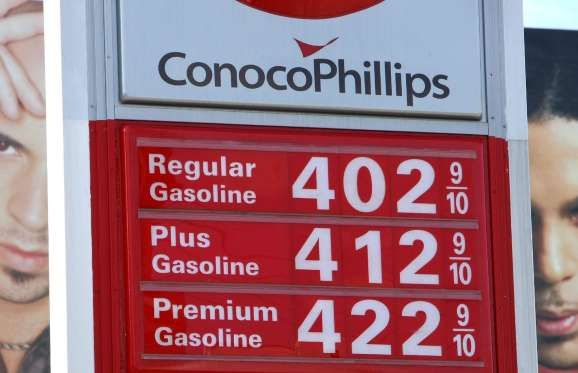 2015 performance: -19 percentDividend yield: 5.3 percentTrump could very well be grinding his teeth over the performance of ConocoPhillips stock. Year to date, COP stock is down nearly 20 percent, wounded by continued weakness in crude oil prices that has made offshore drilling less profitable. ConocoPhillips recently announced that it would reduce its deepwater spending in the Gulf of Mexico as it tries to regain its footing. In the meantime, The Donald is left to settle for a nice…