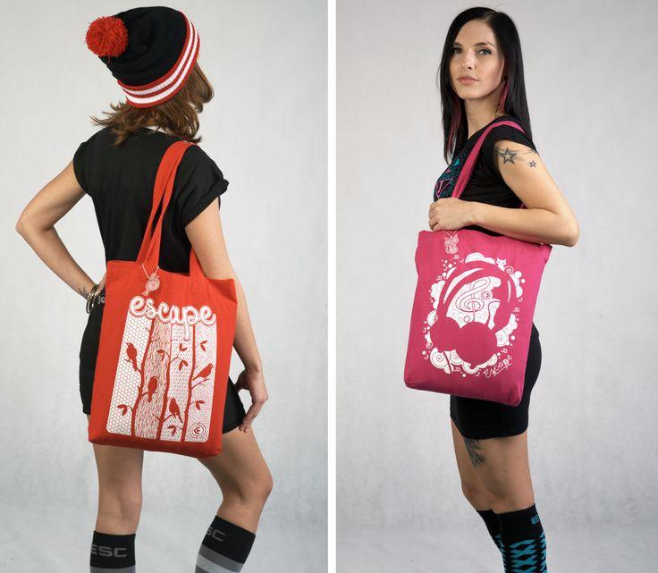 Earth friendly & phones bags