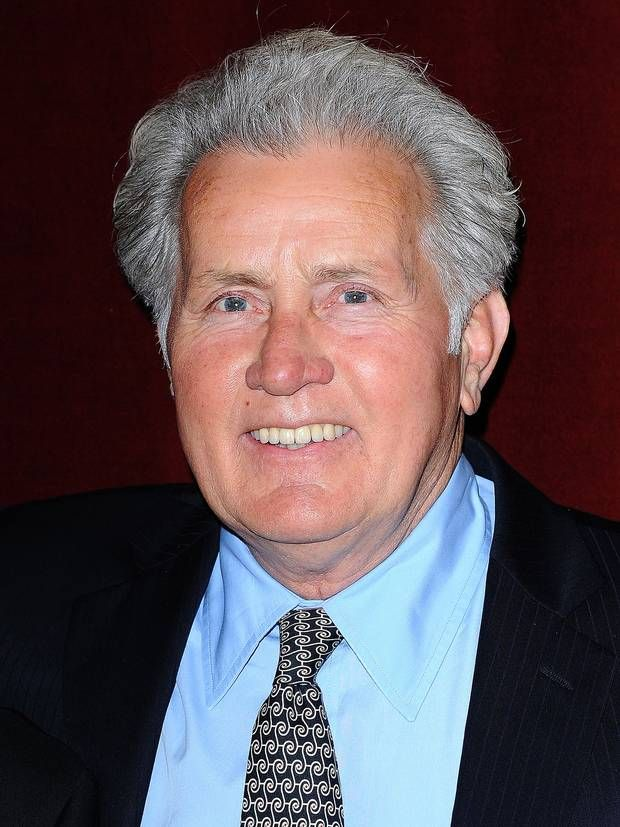 Martin Sheen boycotted Grace and Frankie scene over 'awful' penis-shaped bucking bronco - News - TV & Radio - The Independent