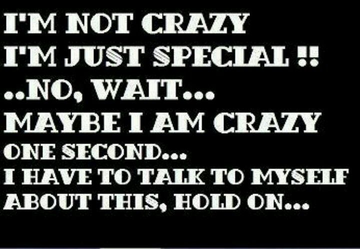 Pinterest Funny Crazy Quotes: 161 Best Images About What Goes On In My Brain On Pinterest