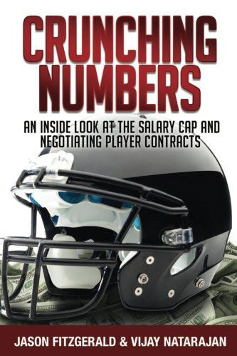 Crunching Numbers: An Inside Look At The Salary Cap And Negotiating Player Contracts