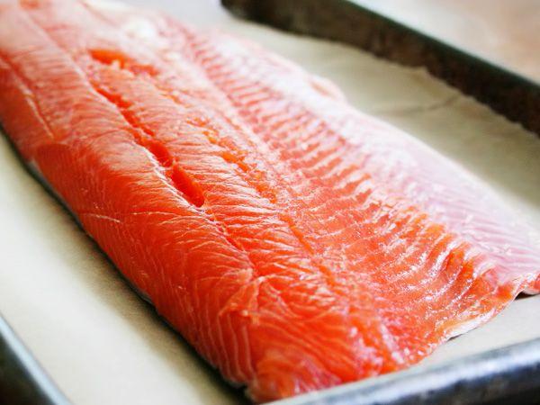 Ведь только правильно посоленная рыба станет вкусным и безопасным деликатесом.