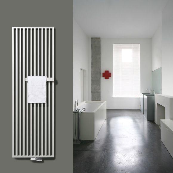 Die besten 25+ Handtuchhalter weiß Ideen auf Pinterest - heizkörper badezimmer handtuchhalter