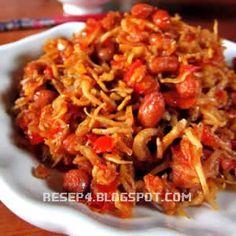 resep sambal goreng teri kacang - http://resep4.blogspot.com/2013/06/resep-sambal-goreng-teri-kacang.html