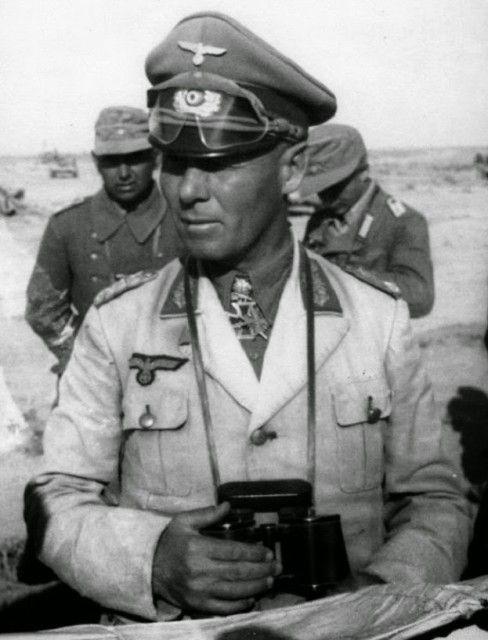 Rommel, el pensamiento estratégico y la vieja escuela   Grupo de Estudios de Historia Militar