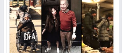Netizen shares heartwarming video of Angel Locsin bonding with her dadTrending