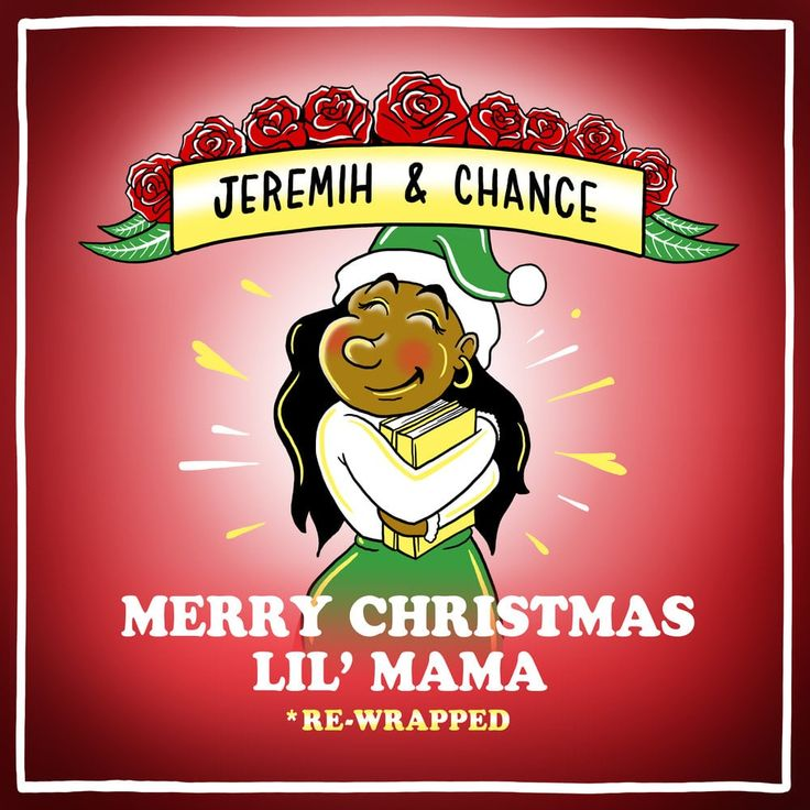 Get a Free Digital Music Album: Chance The Rapper - Merry Christmas Lil' Mama Re-Wrapped (2Discs). NEW ALBUM w/ Jeremih Official is LIBERATED and FREE! #MerryChristmasLilMama #ReWrapped DOWNLOAD NINETEEN unedited bangerz with all the curse words! NOW AVAILABLE